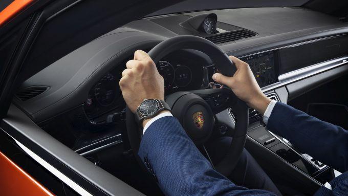 Porsche Sport Chrono, orologi da polso per gli appassionati Porsche