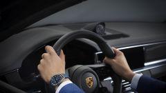 Porsche Sport Chrono, orologi derivati da Panamera