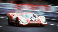 Porsche svela i colori per LeMans - Immagine: 11