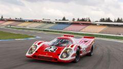 Porsche svela i colori per LeMans - Immagine: 12