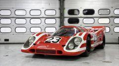Porsche svela i colori per LeMans - Immagine: 14