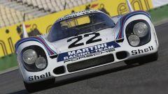 Porsche svela i colori per LeMans - Immagine: 9