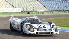 Porsche svela i colori per LeMans - Immagine: 10