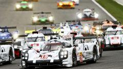 Porsche svela i colori per LeMans - Immagine: 8