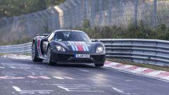 Porsche svela i colori per LeMans - Immagine: 4