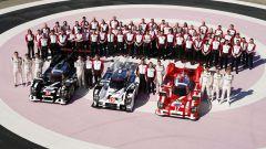 Porsche svela i colori per LeMans - Immagine: 3