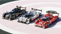 Porsche svela i colori per LeMans - Immagine: 1