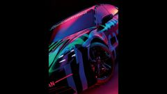 Porsche Taycan: nuove immagini ufficiali - Immagine: 5