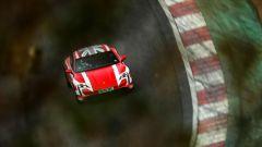 Porsche Taycan 4S e Turbo S hanno fatto segnare 13 record a Brands Hatch