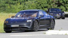 Porsche Taycan Cross Turismo, il reveal entro fine 2020