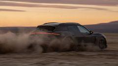 Porsche Taycan Cross Turismo: la nuova elettrica tedesca