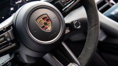 Porsche Taycan RWD, modello base sarai tu. La prova video - Immagine: 19