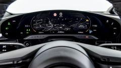 Porsche Taycan RWD, modello base sarai tu. La prova video - Immagine: 23