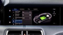 Porsche Taycan RWD, modello base sarai tu. La prova video - Immagine: 30