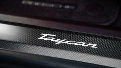 Porsche Taycan RWD, modello base sarai tu. La prova video - Immagine: 33