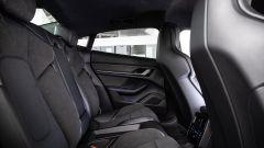 Porsche Taycan RWD, modello base sarai tu. La prova video - Immagine: 35