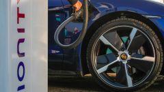 Porsche Taycan RWD, modello base sarai tu. La prova video - Immagine: 50