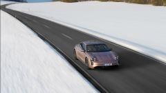 Porsche Taycan RWD, modello base sarai tu. La prova video - Immagine: 56