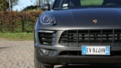 Porsche Macan Magic Mirror  - Immagine: 24