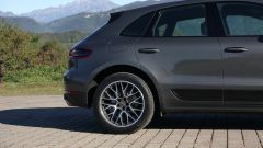 Porsche Macan Magic Mirror  - Immagine: 22