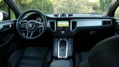 Porsche Macan Magic Mirror  - Immagine: 31