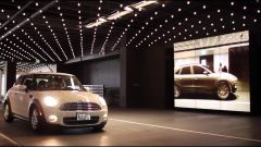 Porsche Macan Magic Mirror  - Immagine: 11