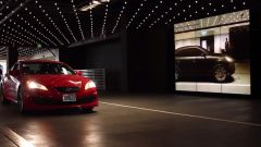 Porsche Macan Magic Mirror  - Immagine: 14