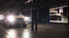 Porsche Macan Magic Mirror  - Immagine: 15