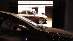 Porsche Macan Magic Mirror  - Immagine: 1