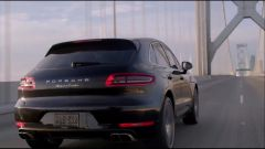 Porsche Macan Magic Mirror  - Immagine: 19