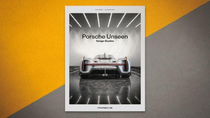 Porsche Unseen, il libro