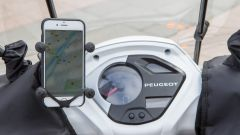 porta smartphone Peugeot Belville