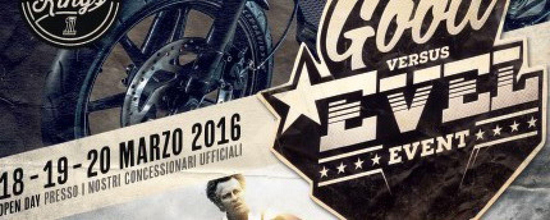 Open Day Harley-Davidson il 19 e 20 marzo