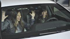 Porte aperte per sperimentare l'Intellihent Drive di Mercedes