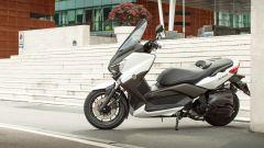 Porte aperte Yamaha X-Max 400 - Immagine: 1