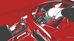GP Francia 2021, i segreti del circuito di Le Castellet con Brembo