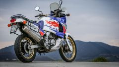 Posteriore Honda Africa Twin RD07 1993