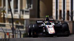 Monaco, Gara 3: Super-Pourchaire