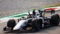 Monza, Gara 1: bella prova di Pourchaire