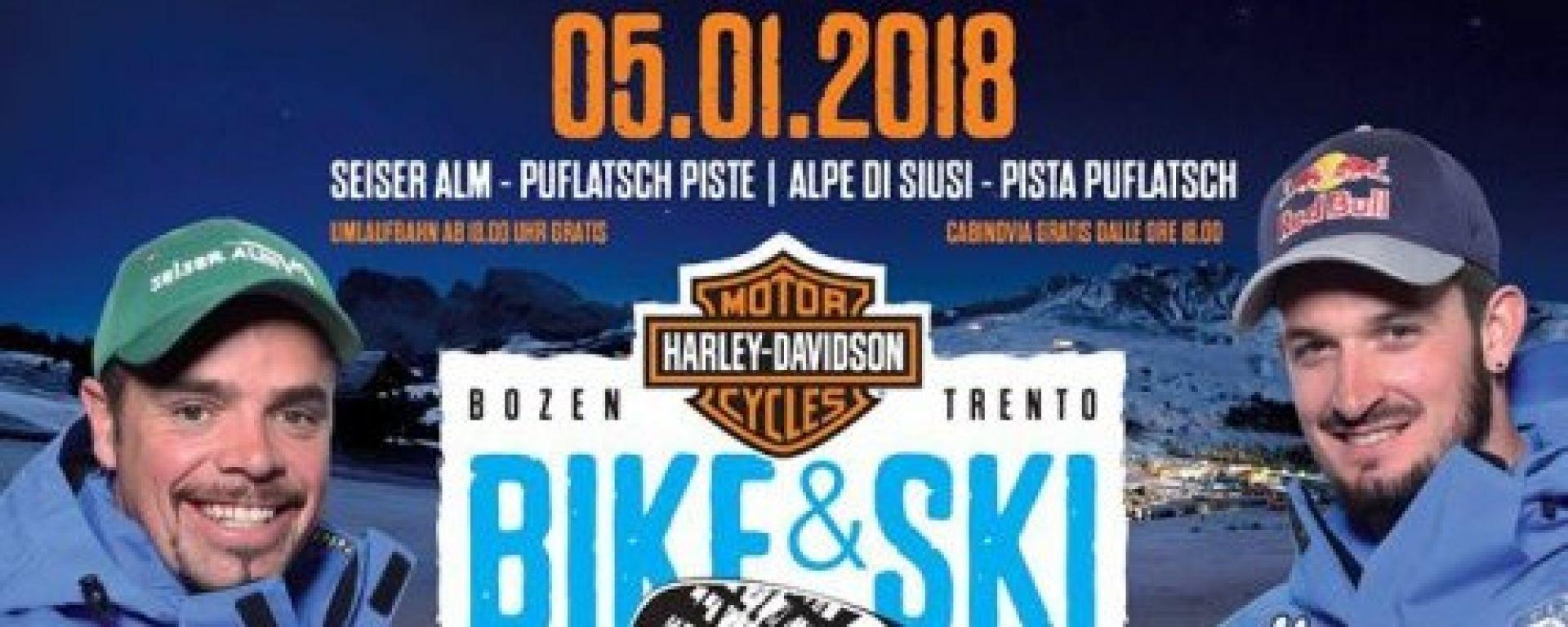 Powder Horn Harley Davidson