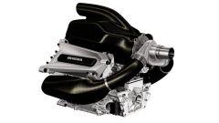 Power Unit Honda