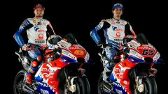 Pramac Racing Ducati - Jack Miller e Franceso Bagnaia