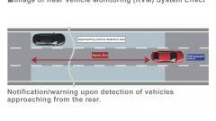 Premiato il sistema Mazda RVM - Immagine: 3