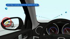 Premiato il sistema Mazda RVM - Immagine: 5