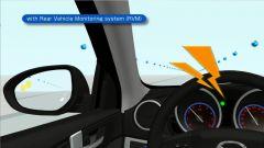Premiato il sistema Mazda RVM - Immagine: 6