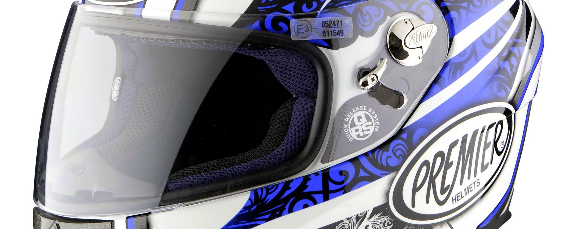 Premier casco Dragon