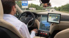 Bosch: le novità al CES 2016 per l'auto del futuro - Immagine: 2