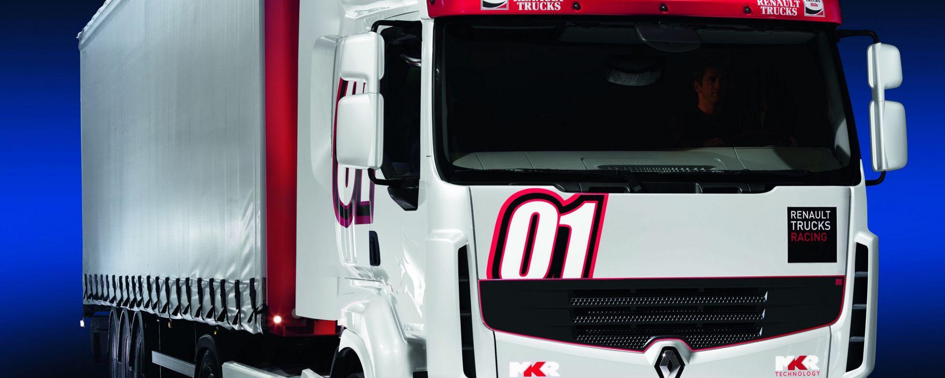 Premium Truck Racing 2013