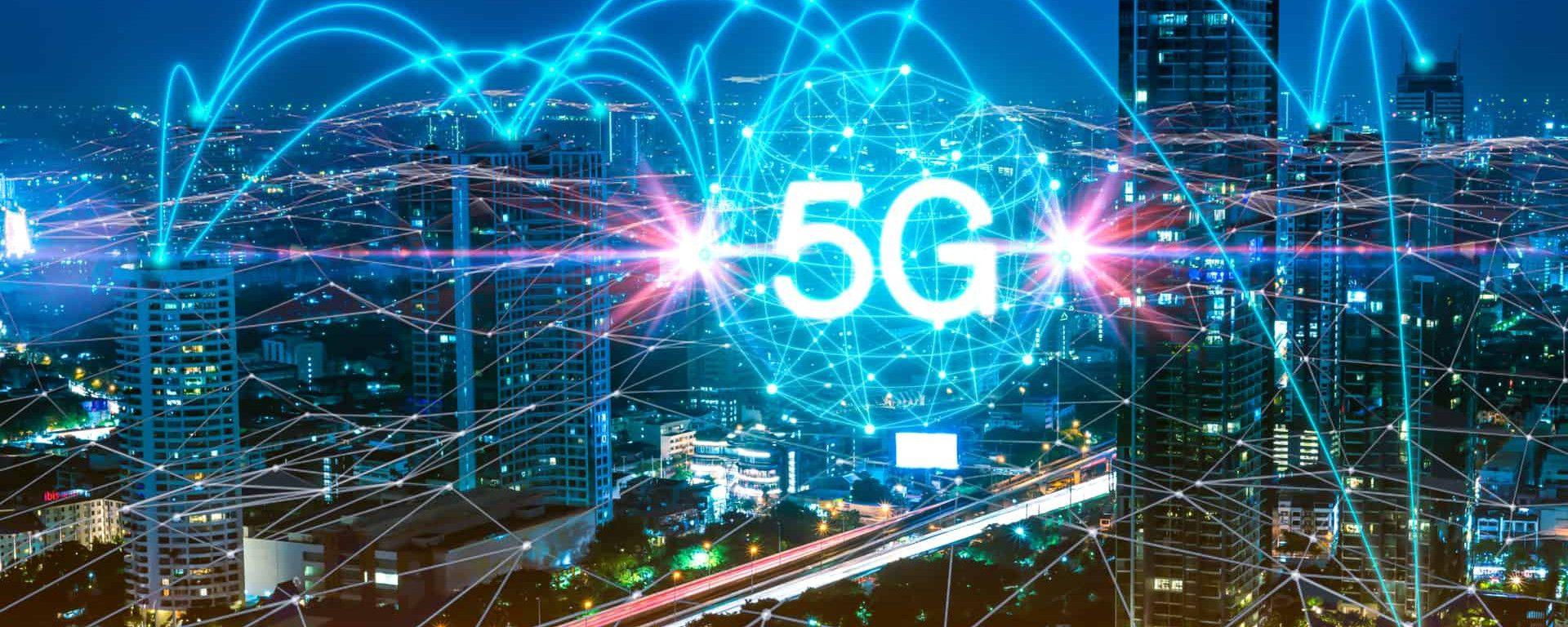 Presentata a Monza la rete 5G di TIM
