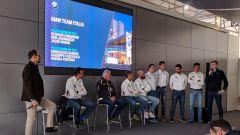 Presentati gli equipaggi BMW Team Italia per l'italiano GT - Immagine: 1